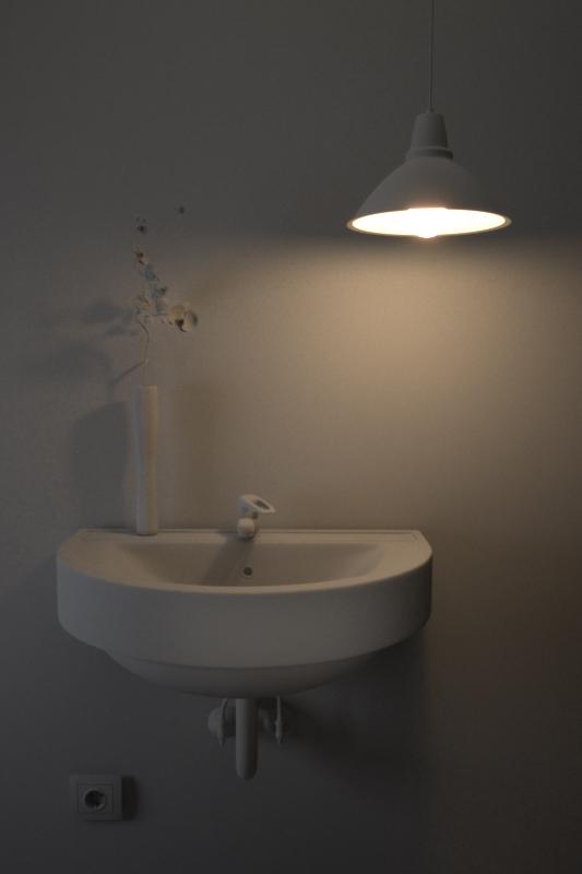 light balancing